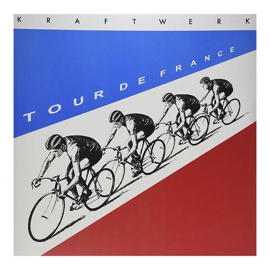 Kraftwerk - Tour De France Soundtracks (Limited Edition) - Vinyl