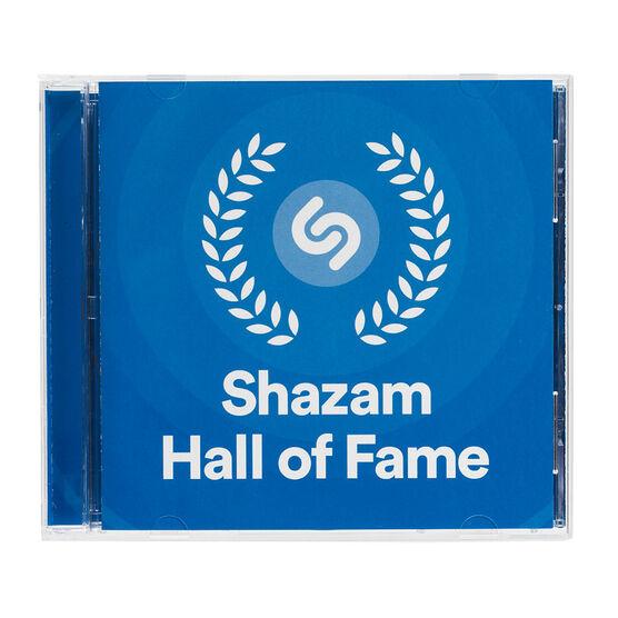 Various Artists - Shazam Hall of Fame - CD