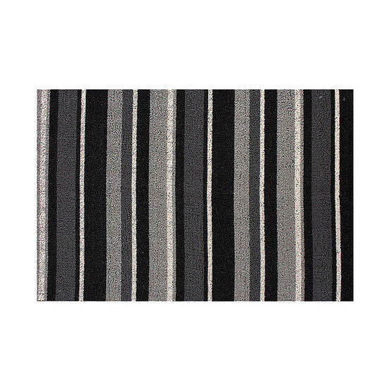 Multy Home Lex Eldon Mat - Grey - 24 x 36in