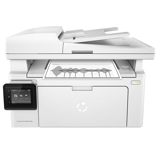 HP LaserJet Pro M130FW Multifunction Laser Printer - G3Q60A#BGJ