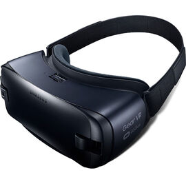 Samsung Gear VR Glasses - Black - SMR323