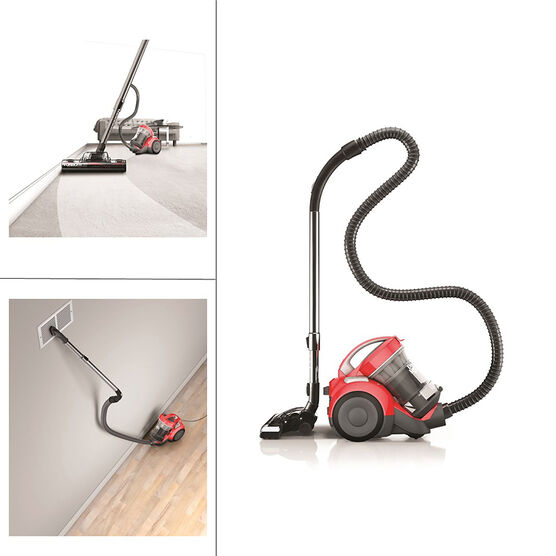 Dirt Devil Power Flex Turbo Vacuum - SD40140CA