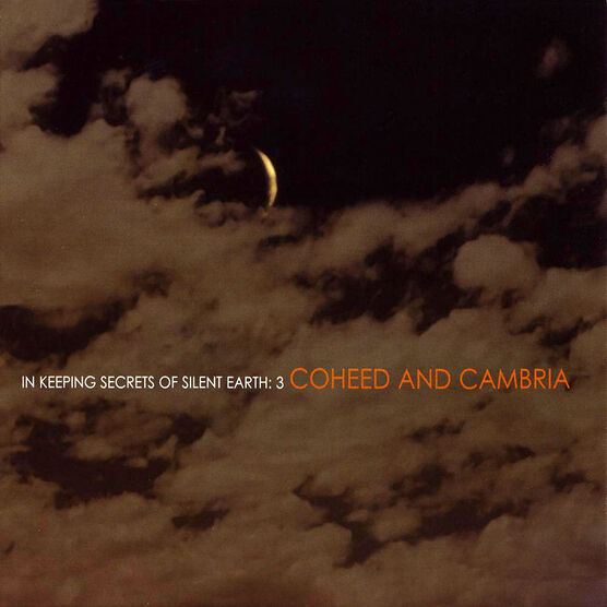 Coheed and Cambria - In Keeping Secrets of Silent Earth: 3 - Vinyl