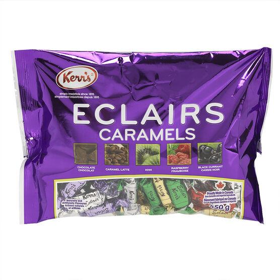 Kerr's Eclairs - 450g