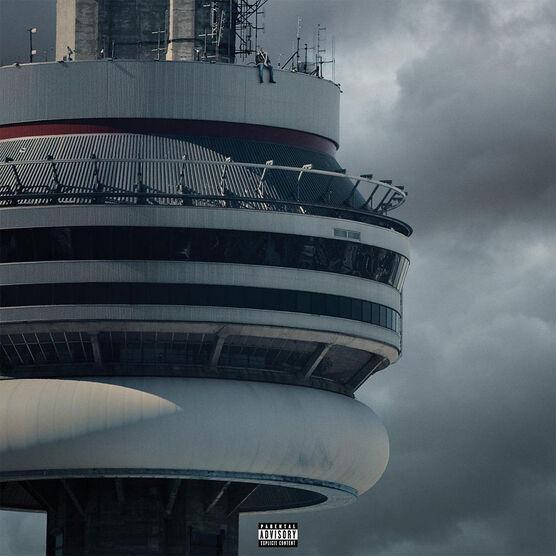 Drake - Views - 2 LP Vinyl