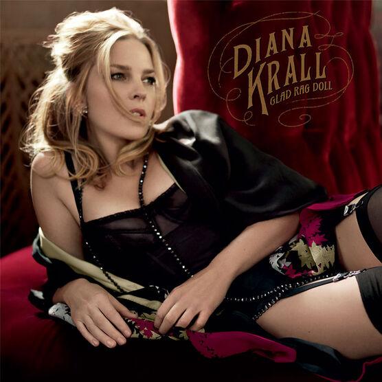 Diana Krall - Glad Rag Doll - CD