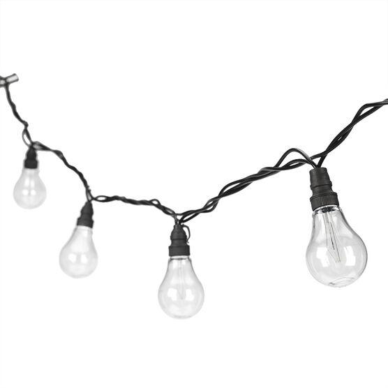 Apex LED Spectral Jewel String Lights - Multi - 20's