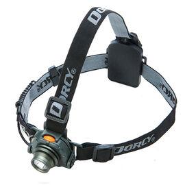 Dorcy Headlight with Motion Sensor - 3AAA - 41-2104