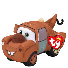 TY Beanie Baby - Cars 3 - Mater