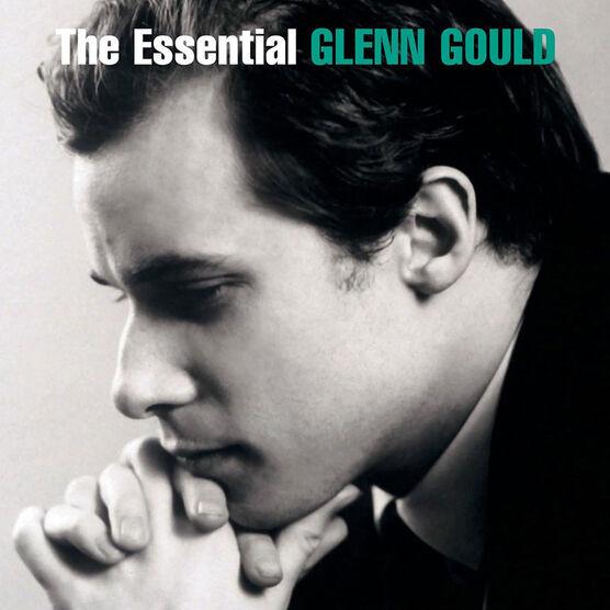 Glenn Gould - The Essential Glenn Gould - CD