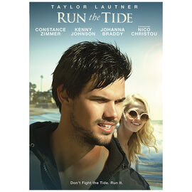 Run the Tide - DVD