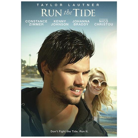 Run the Tide - DVD