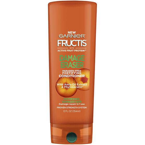 Garnier Fructis Damage Eraser Conditioner - 354ml