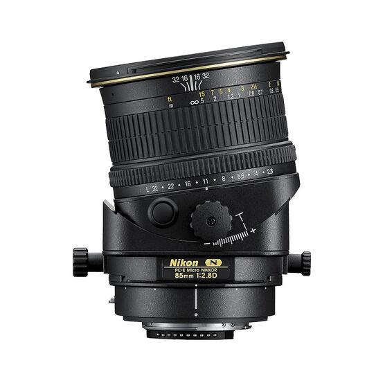 Nikon PC-E Micro 85mm f/2.8 D ED
