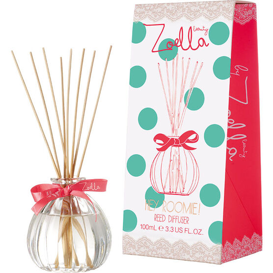 Zoella Beauty Hey Roomie Reed Diffuser - 100ml