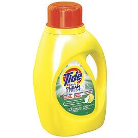 Tide Simply Clean & Fresh Laundry Detergent - Daybreak Fresh - 1.18L