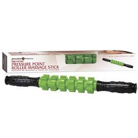 Zenzation Athletics Rejuvenate Pressure Point Massage Stick