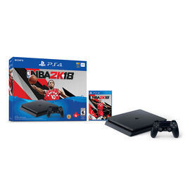 Sony PlayStation 4 NBA 2K18 Hardware Bundle - 1TB - 3002423