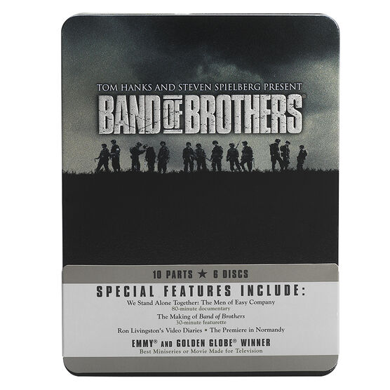 Band Of Brothers - DVD