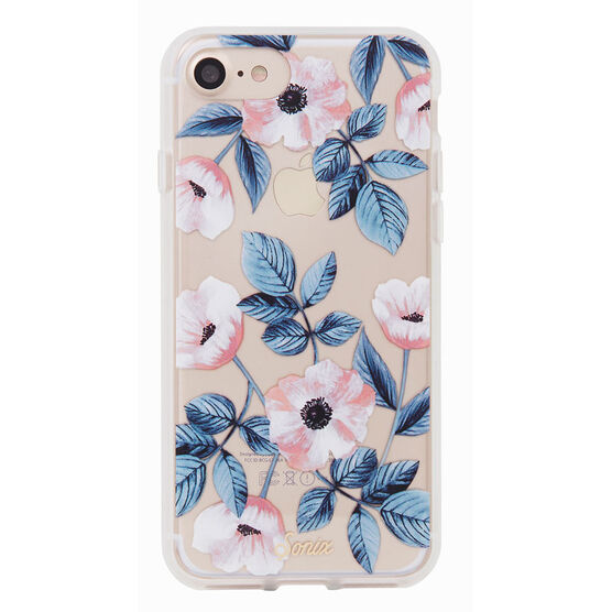 Sonix Clear Coat Case for iPhone 7 - Floral - SX-270-0033-0021
