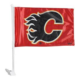 Calgary Car Flag