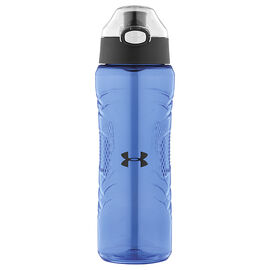 Under Armour® Draft - Tritan Bottle with Flip Top Lid - Royal Blue - 710ml