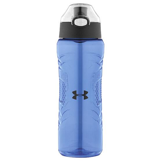 Under Armour® Draft - Tritan Bottle with Flip Top Lid - Royal Blue - 710ml