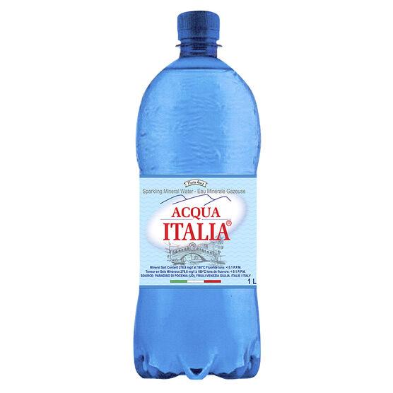 Acqua Italia - Sparkling Mineral Water - 1L