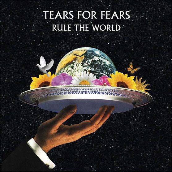 Tears For Fears - Rule The World - CD