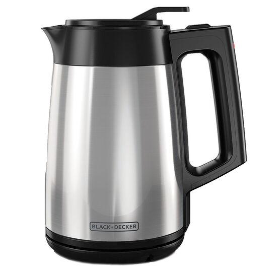 Black & Decker Thermal Kettle - 1.7L - KE2035SD