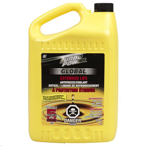 Global Antifreeze Coolant - 3.78L