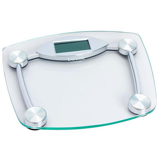 Taylor Electronic Glass Bath Scale - 7506EF