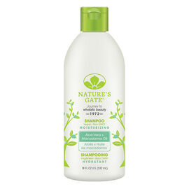 Nature's Gate Aloe Vera Moisturizing Shampoo - 532ml