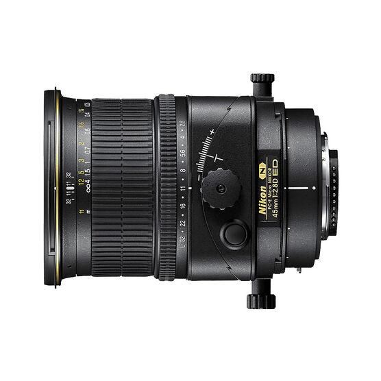 Nikon PC-E Micro 45mm f/2.8 D ED
