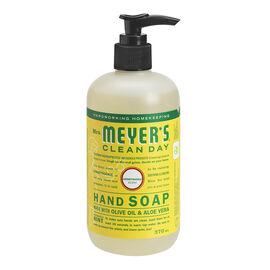 Mrs. Meyer's Clean Day Hand Soap - Honeysuckle - 370ml