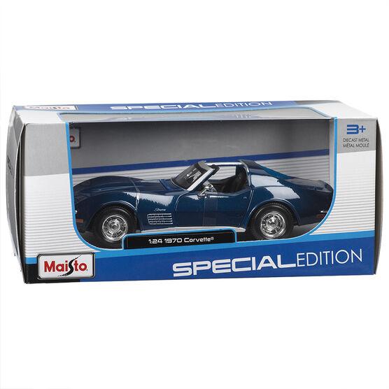 Maisto 1970 Corvette - Assorted