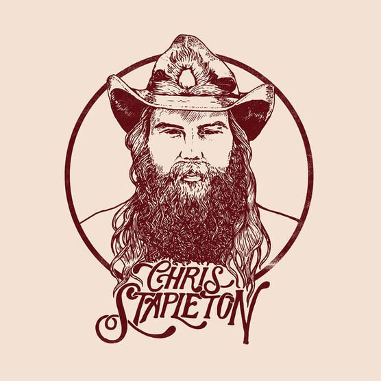 Chris Stapleton - From A Room: Vol. 1 - CD