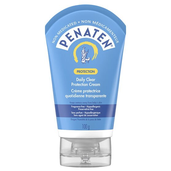Penaten Daily Clear Protection Cream - 100g