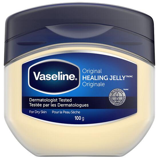 Vaseline Petroleum Jelly - 100g