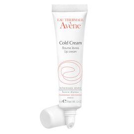 Avene Cold Cream Lip Cream - 15ml