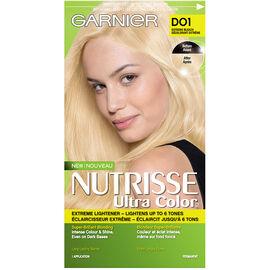Garnier Nutrisse Ultra Color Permanent Hair Colour