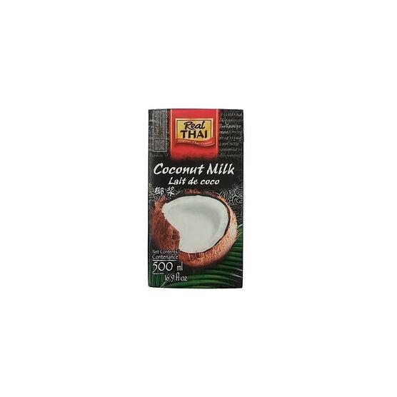 Real Thai Coconut Milk - 500ml