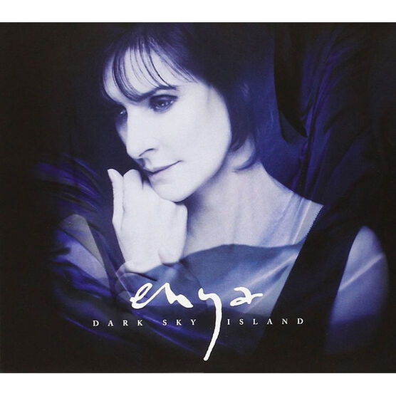 Enya - Dark Sky Island - CD