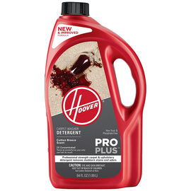 Hoover 2X ProPlus Carpet and Upholstery Cleaner - 1.89L