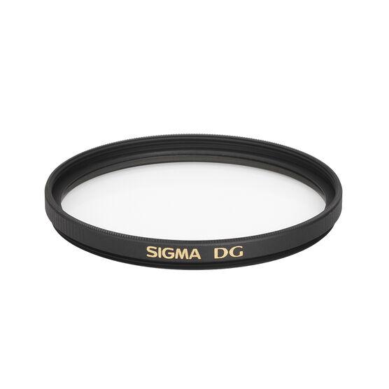 Sigma 55mm DG UV Filter - SDG55