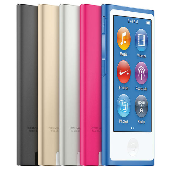 Apple iPod Nano - 16GB