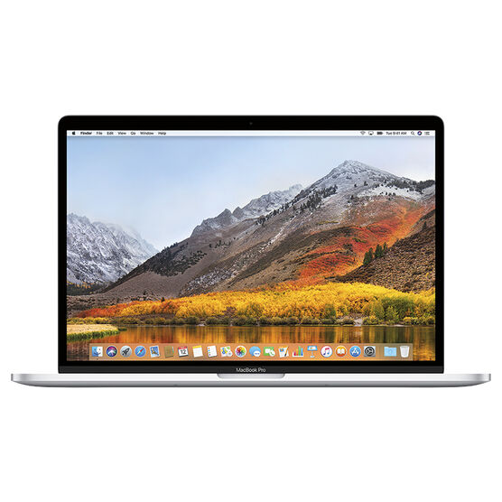 Apple MacBook Pro 256 GB Touch Bar - 15 Inch - Space Grey - MPTR2LL/A