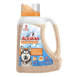 Alaskan Pet Friendly Ice Melt - 3.5kg
