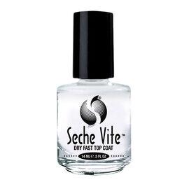 Seche Vite Vite Dry Fast Top Coat Nail Polish - 14ml