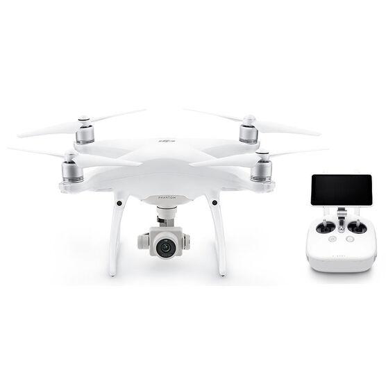 DJI Phantom 4 Pro Plus - White - CP.PT.000549